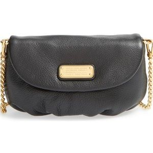 Marc by Marc Jacobs New Q Karlie Crossbody